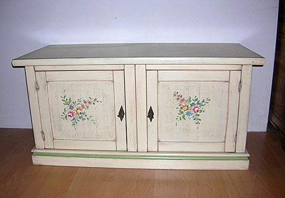 Мебель в стиле прованса своими руками - Opalubka-Pekomo.ru